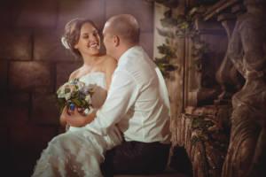 Свадьба,фотосессия в студии,nika,cross+studio