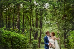 Кусково, свадебная фотосессия в кусково